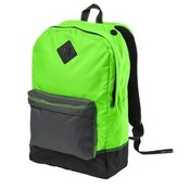 District Retro Backpack