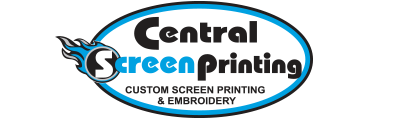 Central Screen Printing
