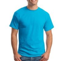 ComfortBlend ® EcoSmart ® 50/50 Cotton/Poly T Shirt Thumbnail