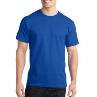 Essential Ring Spun Cotton T Shirt Thumbnail