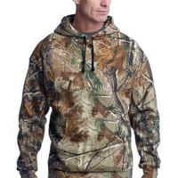 s ™ Realtree ® Pullover Hooded Sweatshirt Thumbnail