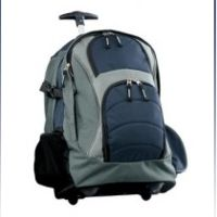 Wheeled Backpack Thumbnail