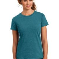 ™ Ladies Perfect Blend ™ Crew Tee Thumbnail