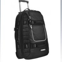 Pull Through Travel Bag Thumbnail