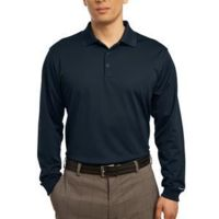 Golf Tall Long Sleeve Dri FIT Stretch Tech Polo Thumbnail