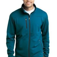 Tall Pique Fleece Jacket Thumbnail