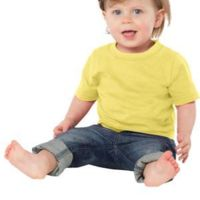Infant 5.4 oz 100% Cotton T Shirt Thumbnail