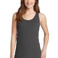 Ladies Core Cotton Tank Top Thumbnail