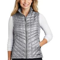® Ladies ThermoBall ® Trekker Vest Thumbnail